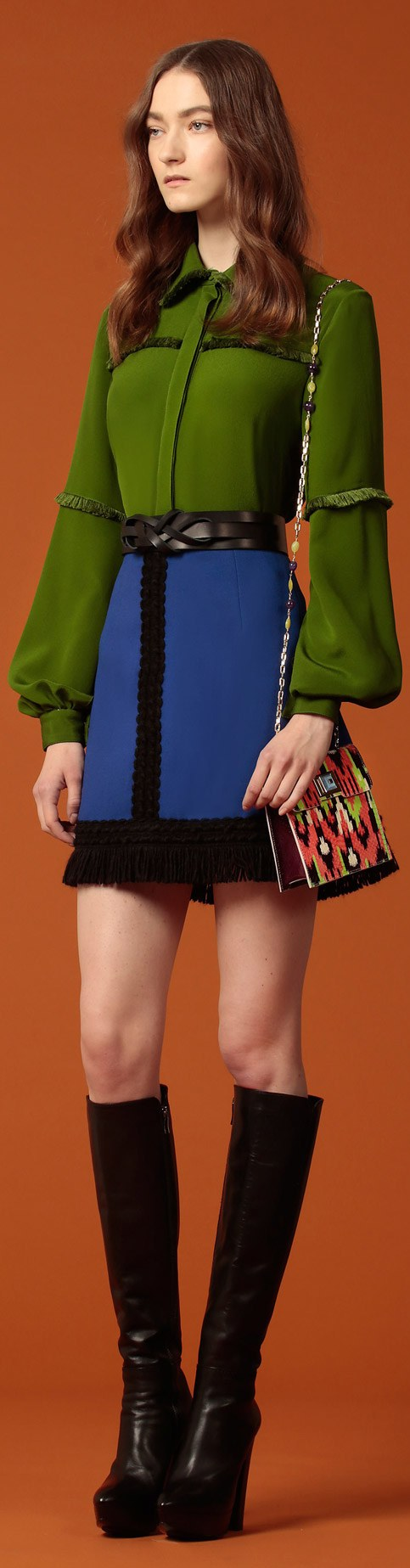 Andrew Gn - Pre Fall