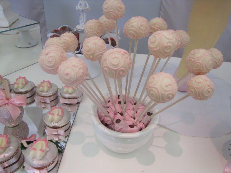 Cake Pops - Fonte: Doce Estillo