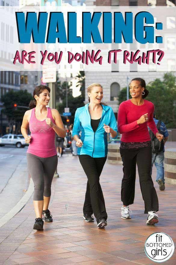 Get ready to walk it out and get some great exercise with these tips for a fantastic walking workout...