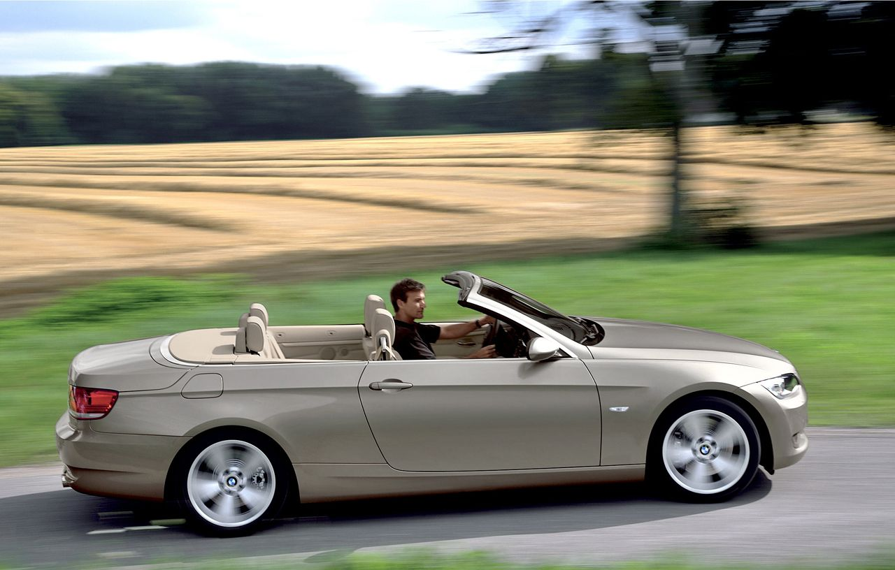 BMW Series Cabriolet BMW Pinterest BMW Entry Level And - 2014 bmw 3 series convertible
