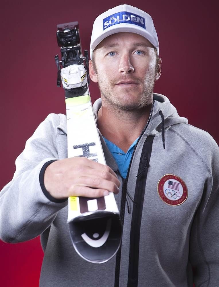 Road to Sochi 2014: Team USA Olympic hopefuls- Bode Miller, Skiing