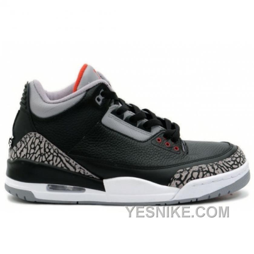 Big Discount 66 OFF Mens Air Jordan 3 Retro Zie8G