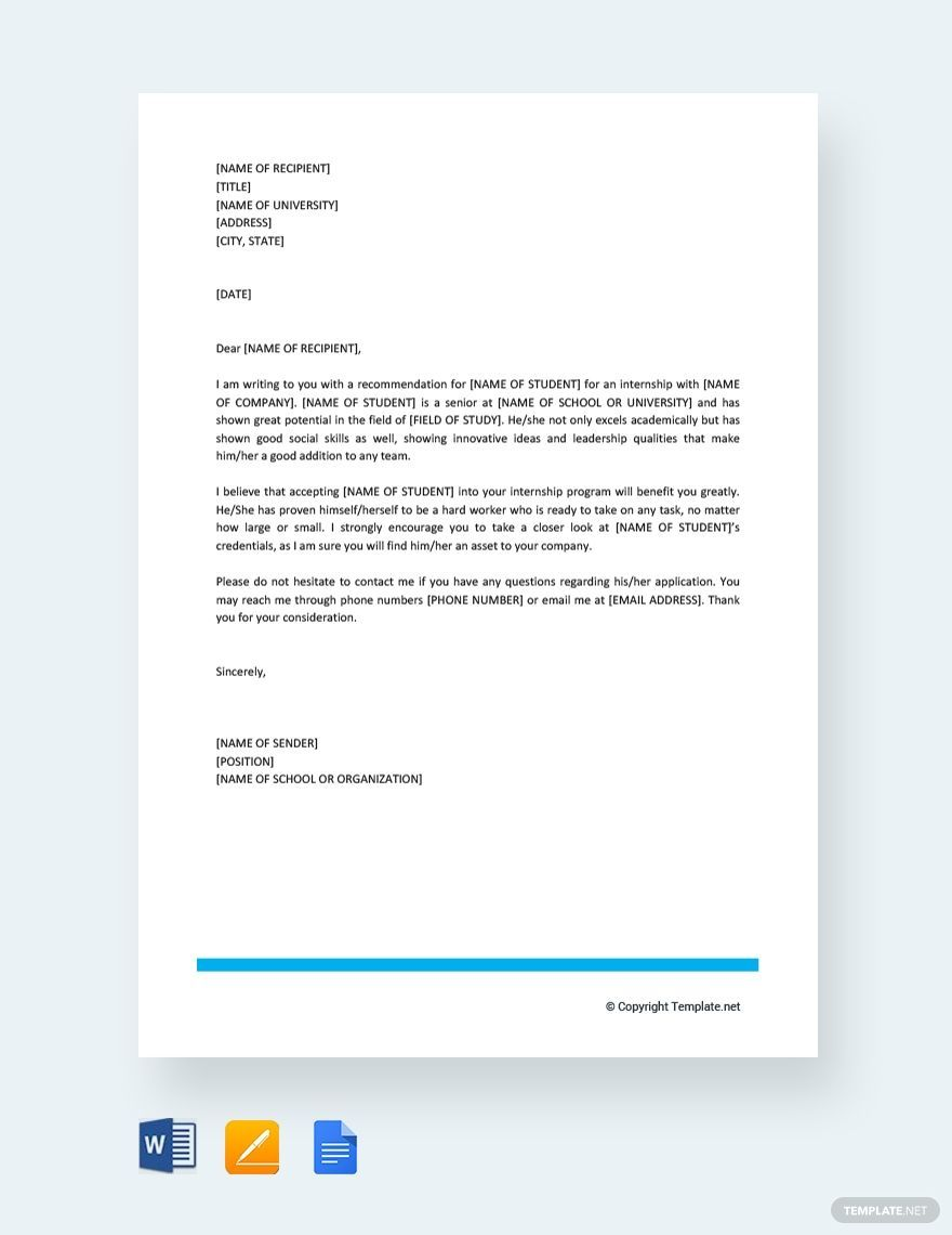 Letter Of Recommendation Lettering Free Lettering Stud Letter Of Recommendation For Student Letter Of Recommendation Recommendation Letter For Student Letter of recommendation template word