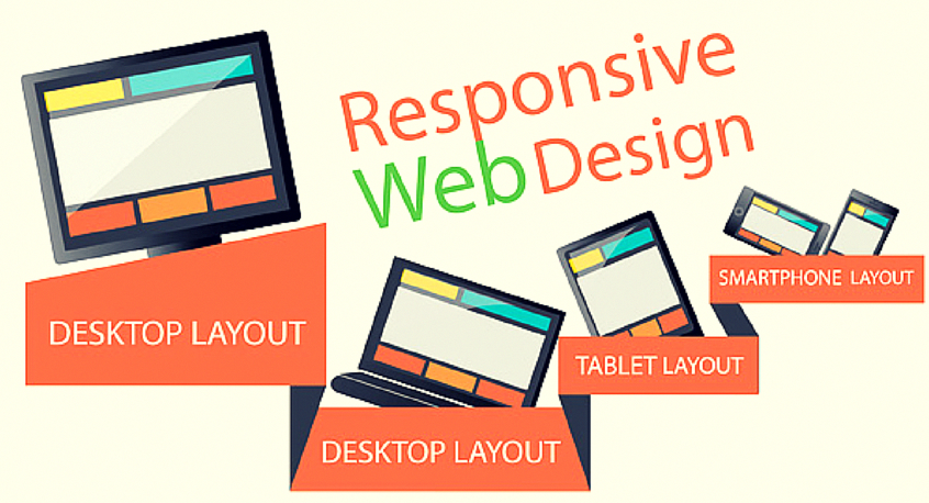 Fully responsive credit union website design is important