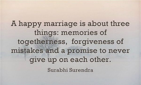 Quotes About Marriage Unique 18 Quotes That Prove Marriage Really Is Worth The Struggle  Happy