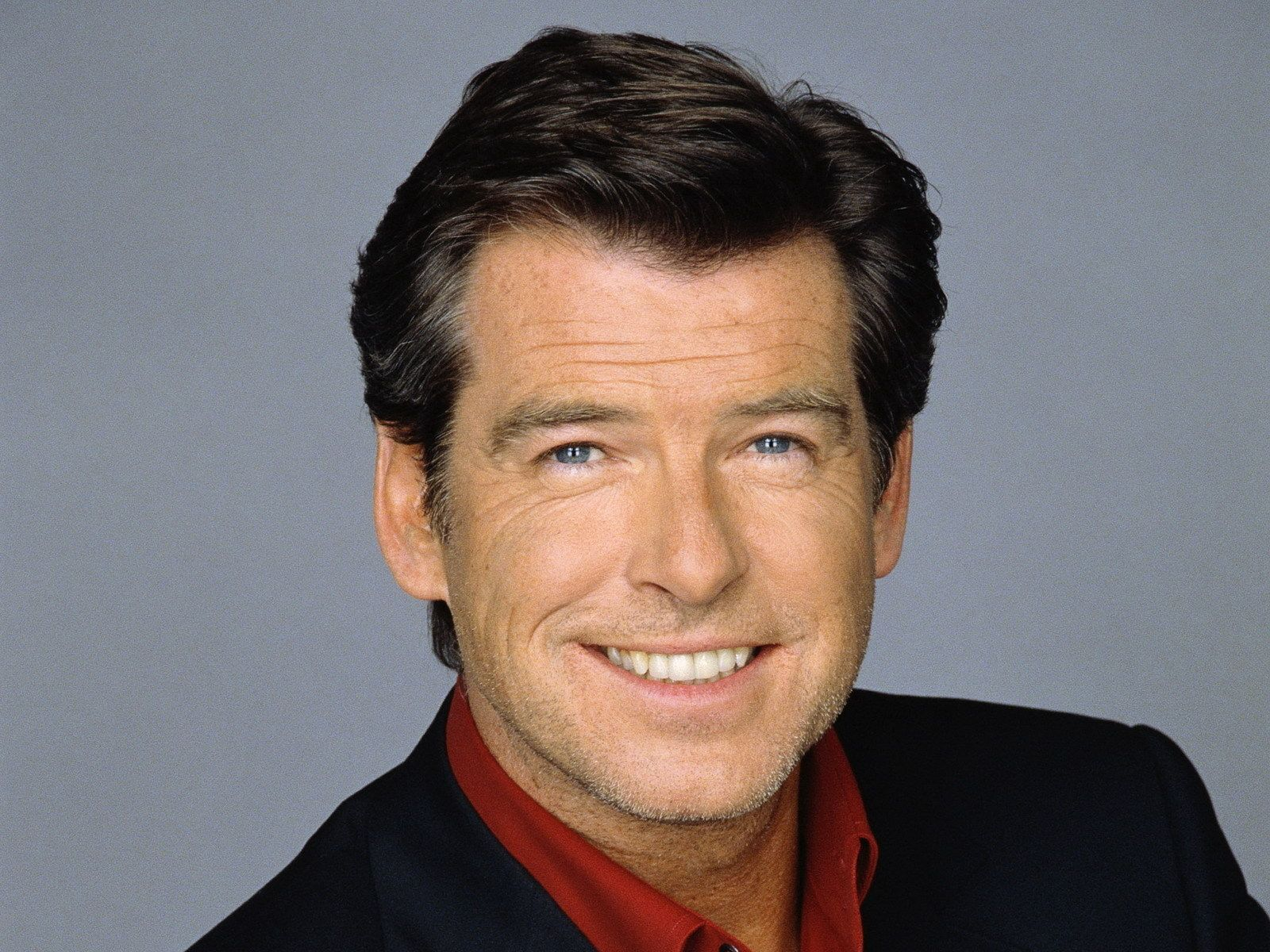 Pierce Brosnan Is The ...