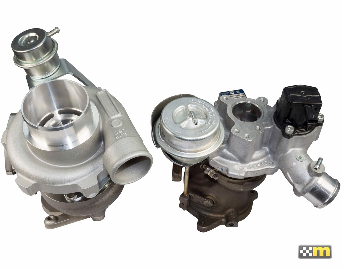 Fiesta St Mrx Turbocharger Upgrade Massive Power Performance Gains Turbocharger Fiesta St Ford Fiesta St