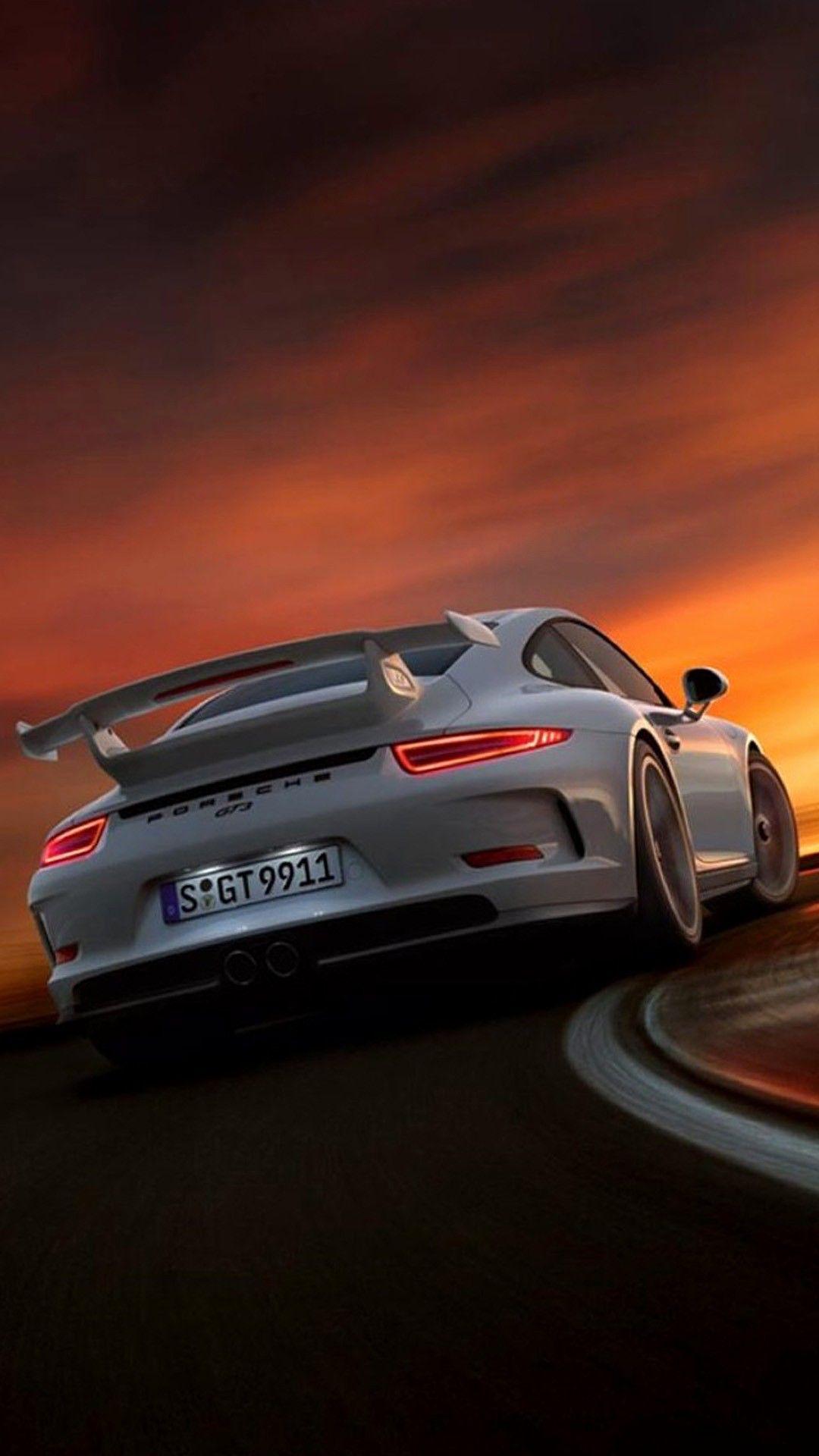 Porsche Carros Desportivos De Luxo Carros De Luxo Supercarros