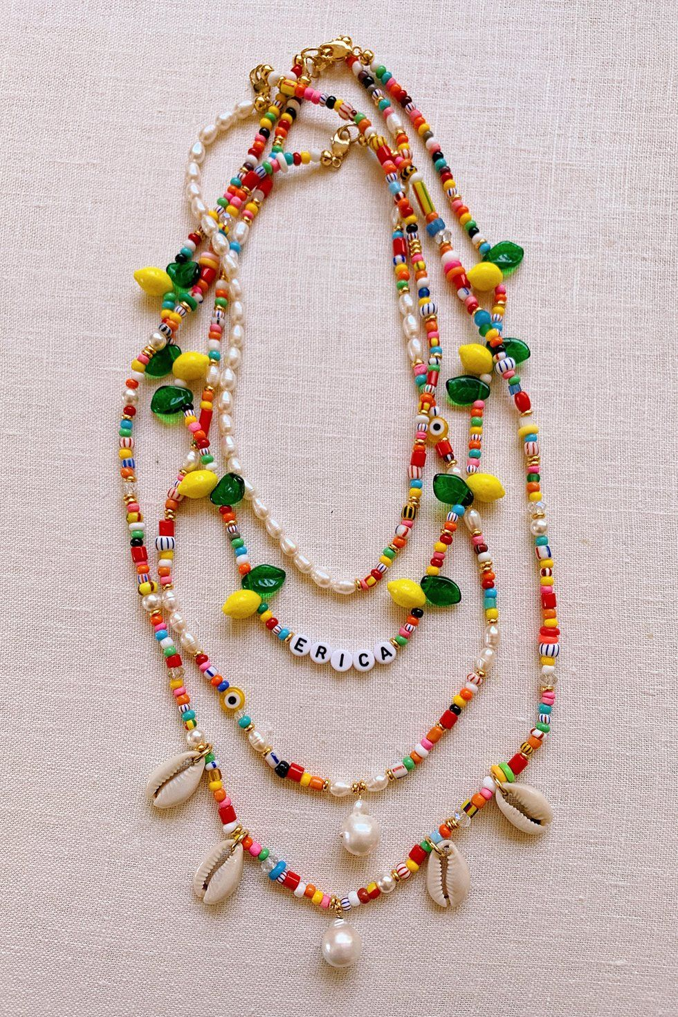 10 pcs Vintage Blue Gem Metal Daisy Charm Pendant Jewelry Making Accessories