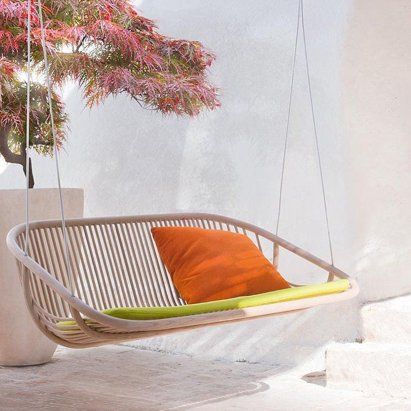Swing by Paola Lenti — ECC in 2020 Swinging chair