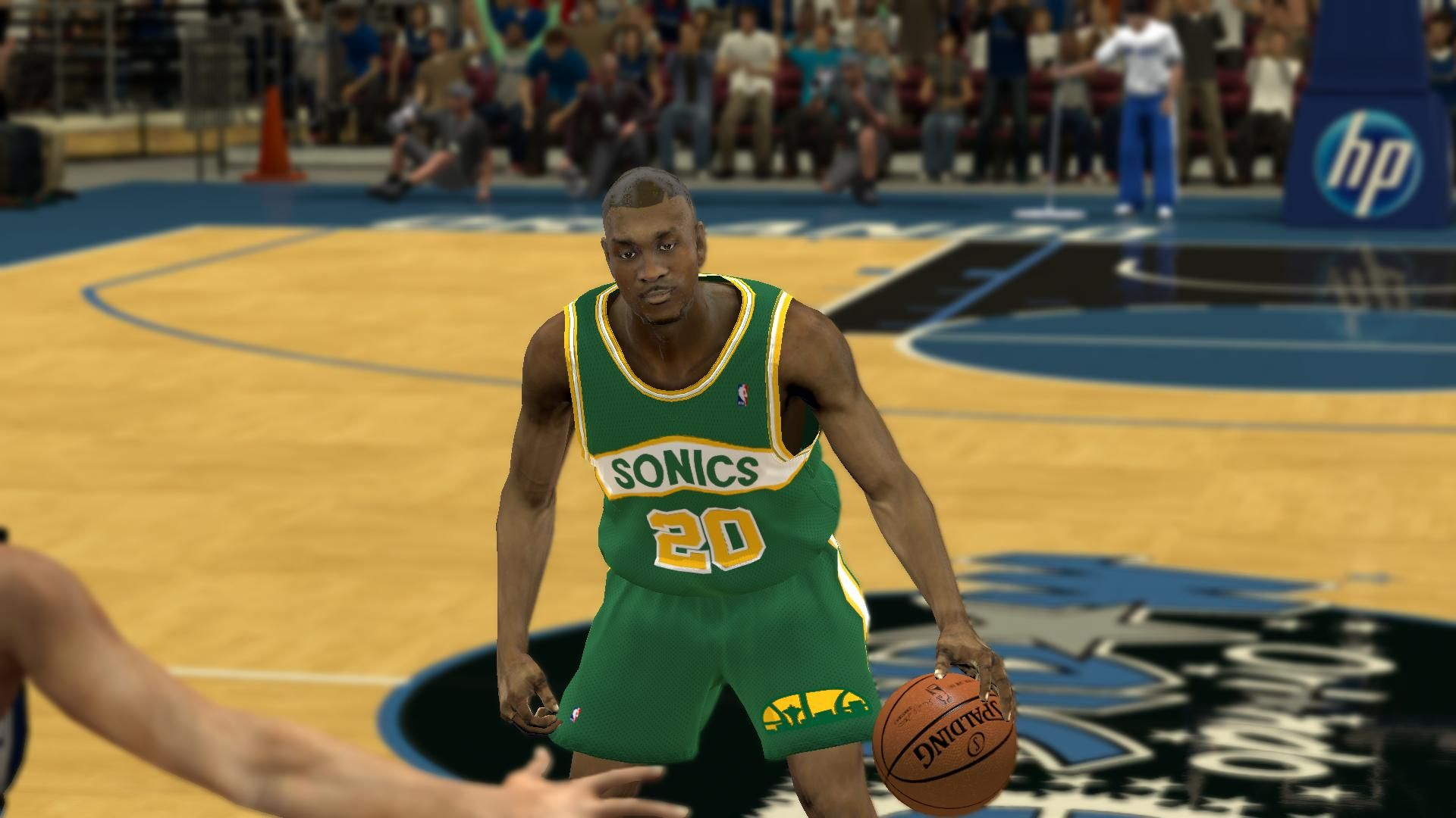 NLSC • NBA LIVE 95 RELEASED ON PAGE 1 NBA ON NBC GLOBAL RELEASED