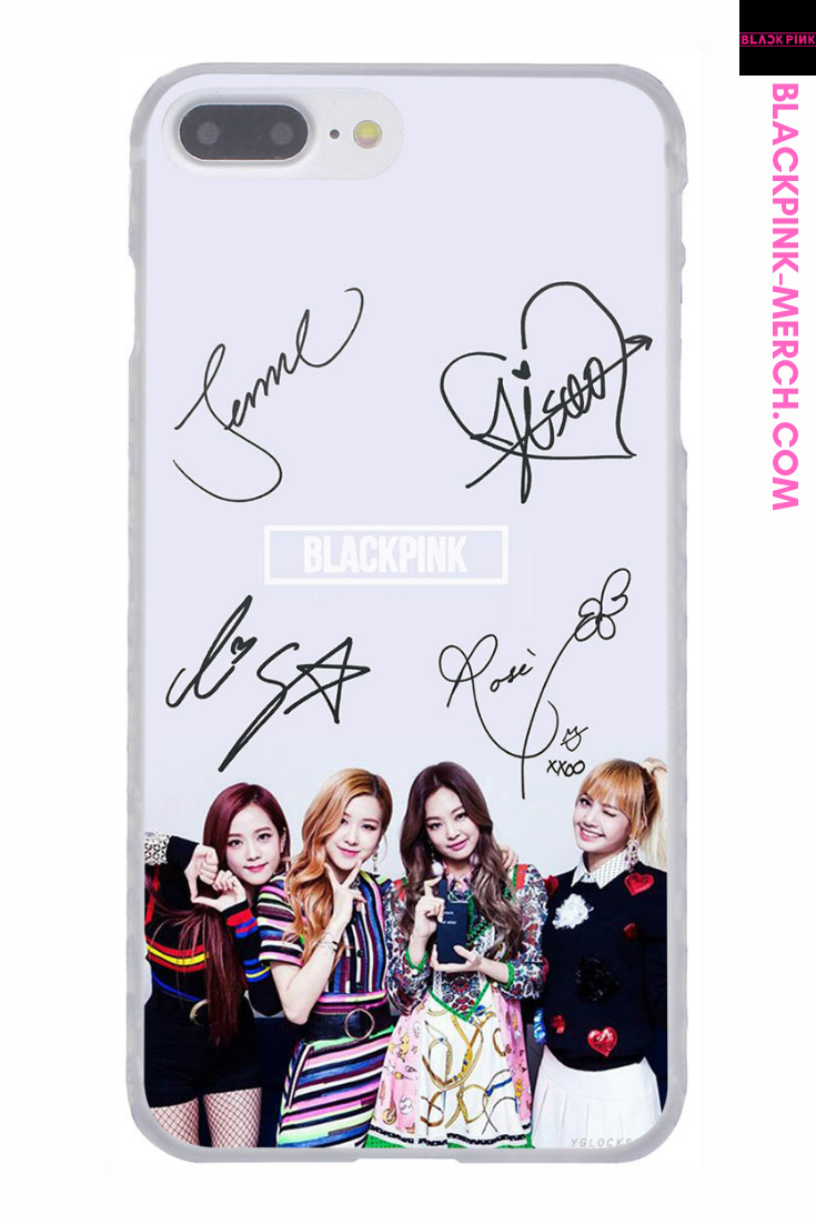 BlackPink Everything with FREE Worldwide Shipping! .