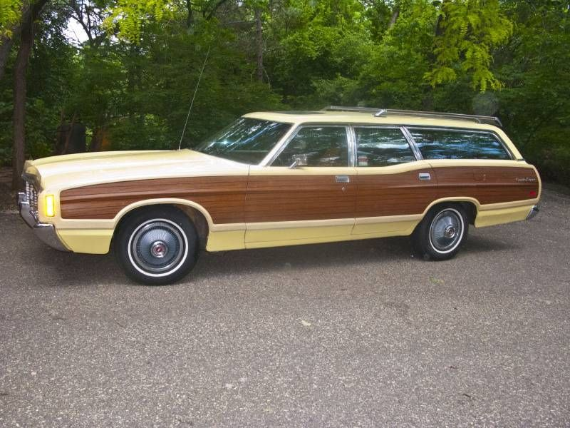 1972 ford ltd country squire station wagon wagons long roofs 1972 ford ltd country squire station wagon sciox Choice Image