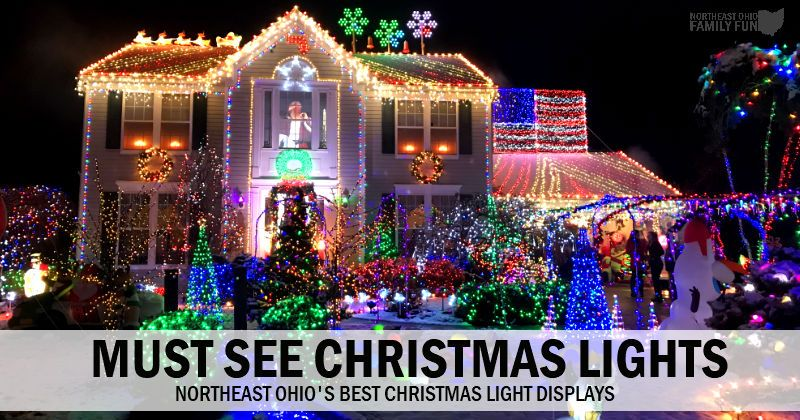 Best Local Christmas Light Displays You Must See This Year Christmas Light Displays Best Christmas Lights Christmas Lights