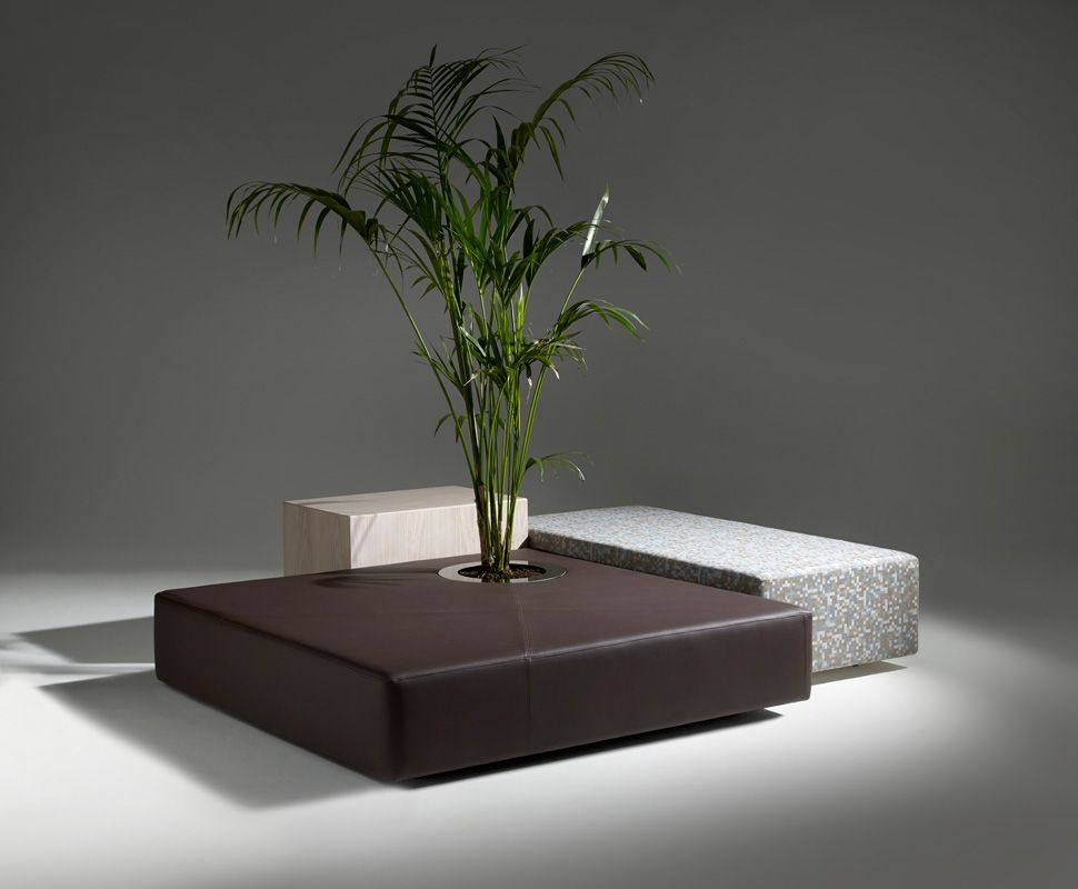 Elegant Sofas On Offecct. Islands, Interiors, Green ... Good Ideas