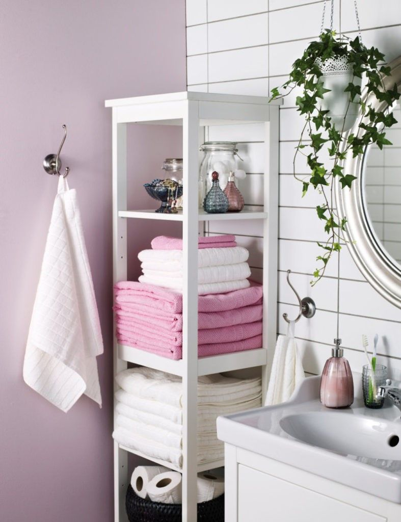 Want Your Bathroom To Feel Wider Better And Bigger The Awesome