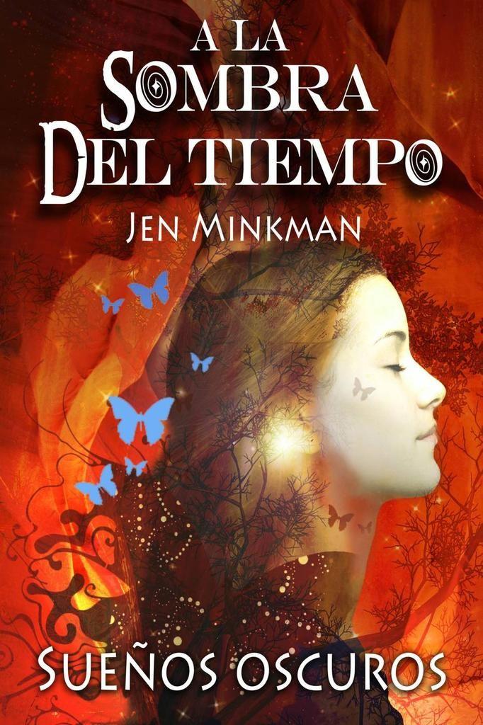 Resena A La Sombra Del Tiempo Libro I Y Ii Jen Minkman Sombra Portadas De Libros Libros Sagas