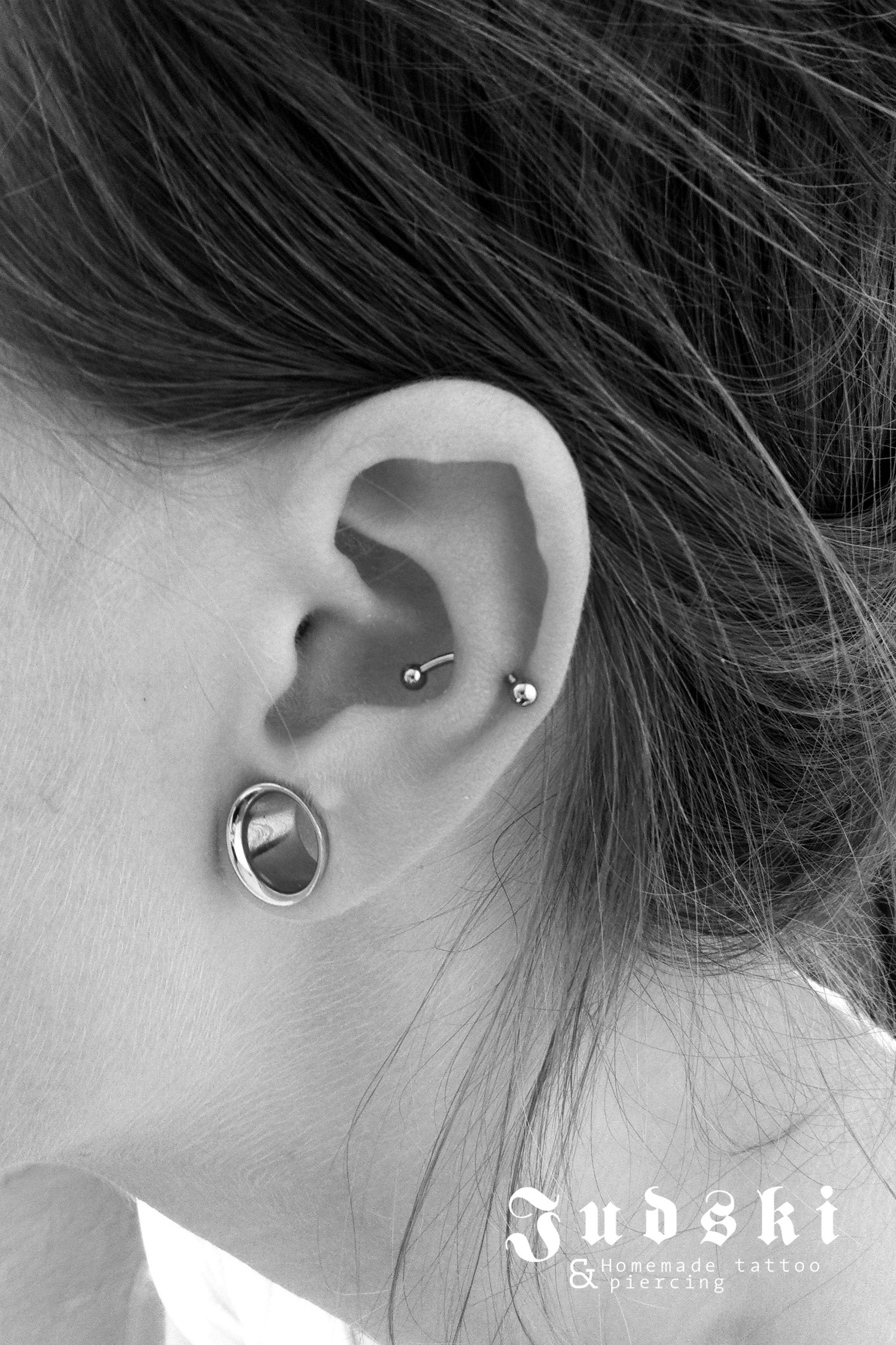 Cute nose piercing  Judski Homemade Tattoo u Piercing ue judski  Piercing