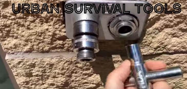 Why You Need A Sill Key In Your Urban Bug Out Bag