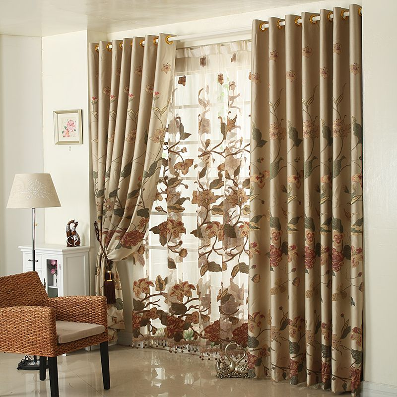 Curtain Ideas For Living Room 3 Windows top 22 curtain designs for living room | curtain designs, living