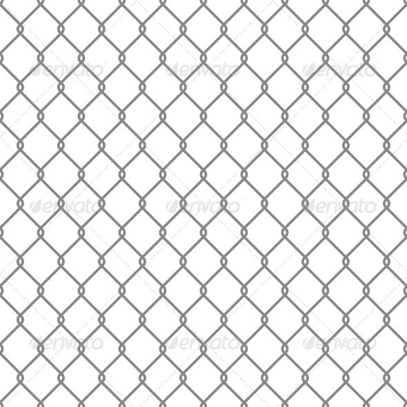 Steel Wire Mesh Seamless Background Seamless Background Wire Mesh Texture Vector