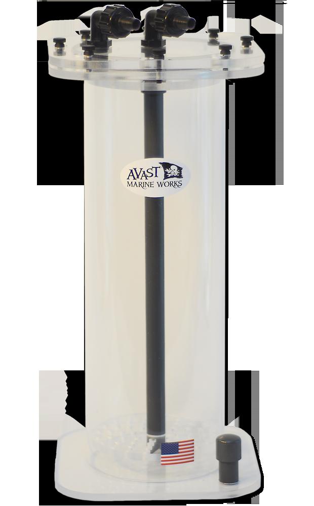 """Avast Marine DIY MR16 Media Reactor Kit 18"""""""