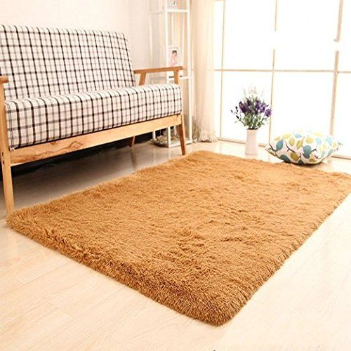 kloud city super soft modern shag area rugs living room carpet bedroom rug for children play