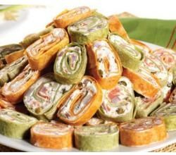 Cold appetizers for a crowd cold appetizers ideas for a for Easy tailgating recipes for a crowd