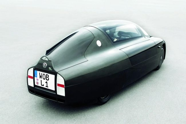 Laugh at High Gas Prices With a 235-MPG VW(2) / The German Lesson