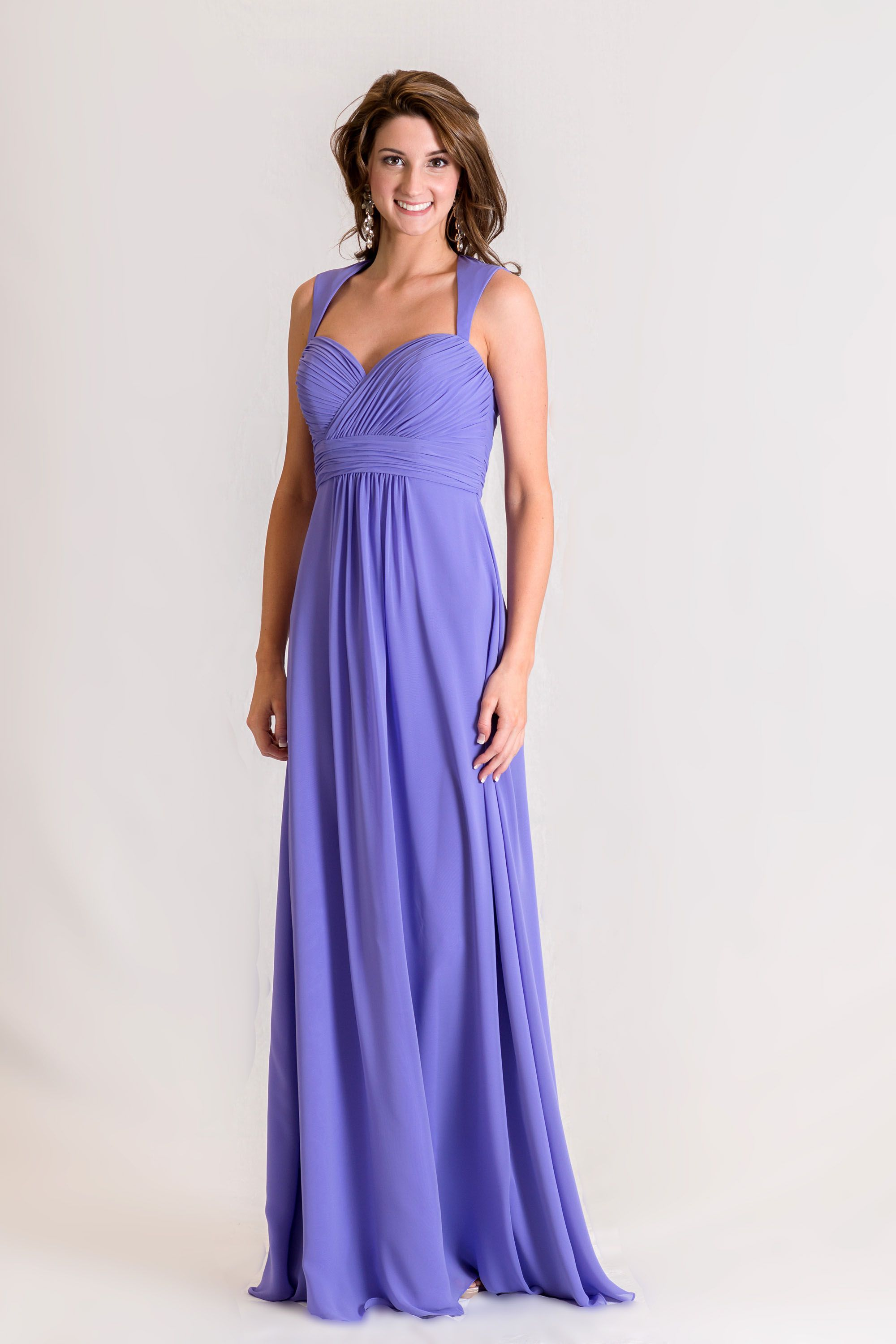 NEW Bridesmaid Dress from Kanali K Style Number 1664 #dressesbyrusso ...