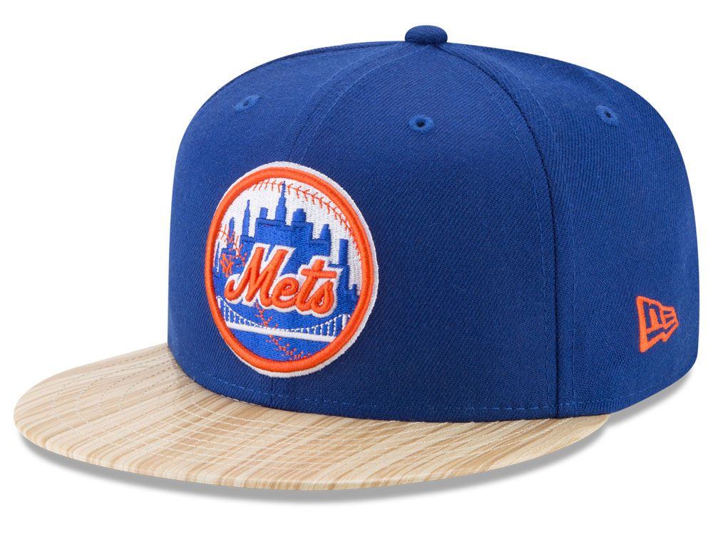 huge selection of 0f315 17a4e ... cooperstown 59fifty cap navy hats fittednew era personalized 1ebe1  spain new york mets new era mlb x topps 1987 9fifty snapback cap 1b530  25d9c ...