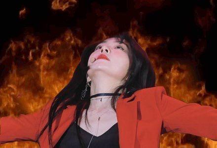 Memes de Red Velvet