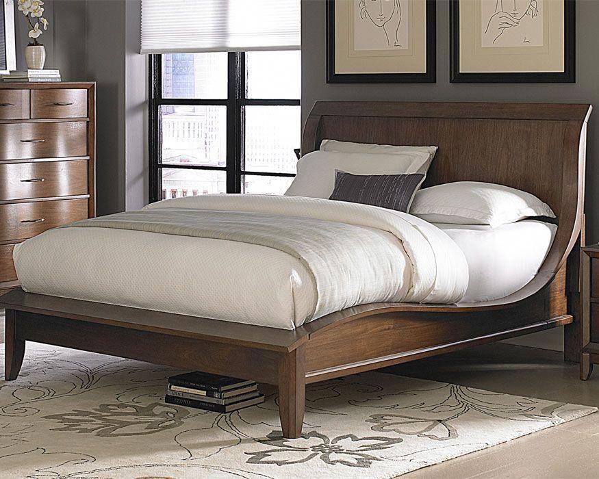 Queen Bedroom Set 2135-QBS Scandza, Furniture Factory Direct Queen