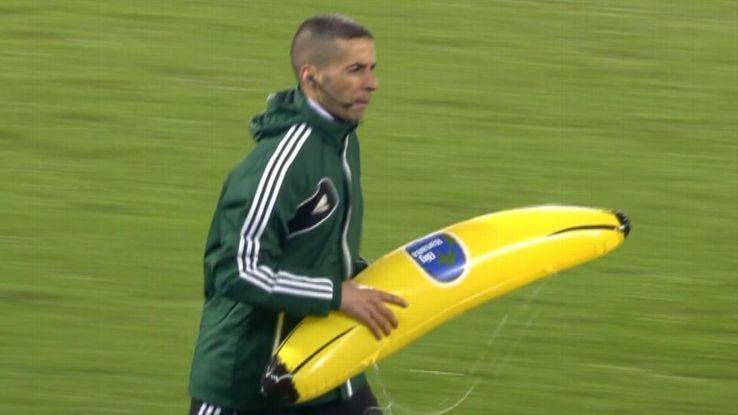 UEFA undersøger Feyenoord og Ljajic!