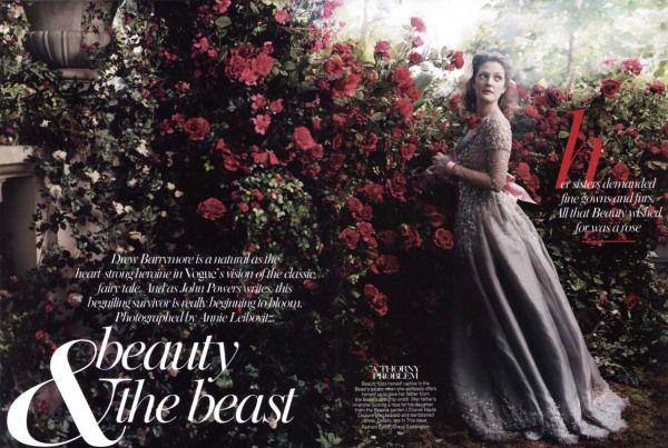 Beauty & Beast Series 1 - Annie Leibovitz