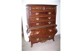 If You Like Opulent Furniture, Youu0027ll Love This Michael Amini Chest From The
