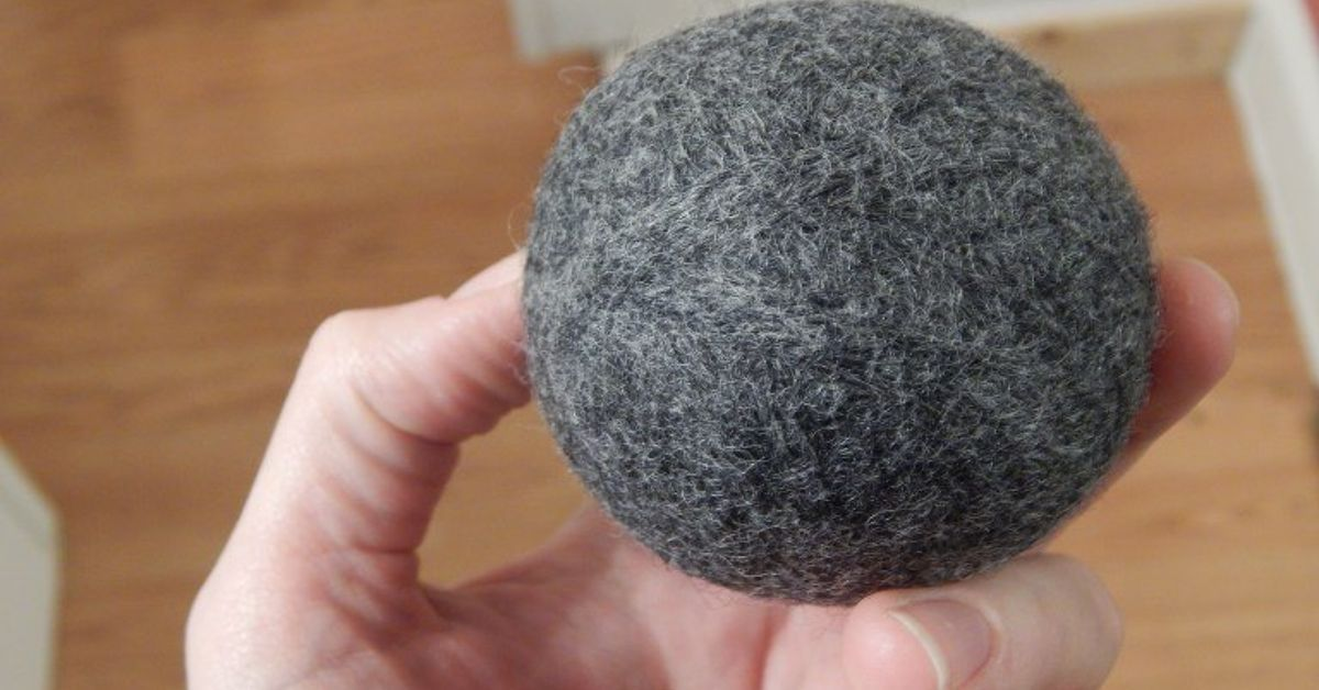 Diy wool dryer balls wool dryer balls dryer balls