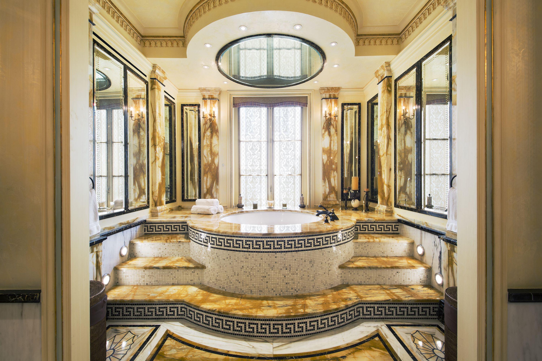 Gianni Versace Badezimmer   Badezimmer Zubehör