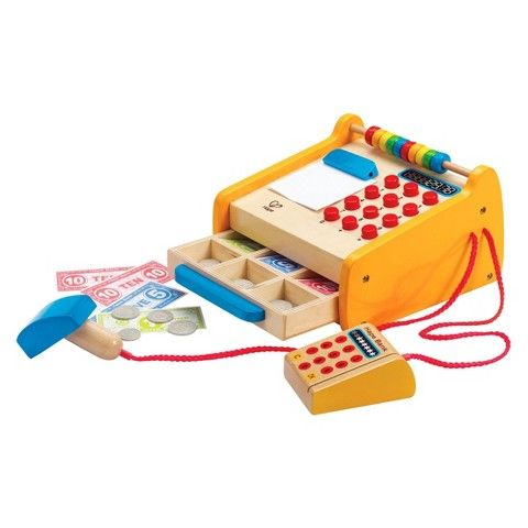 Hape® Checkout Register