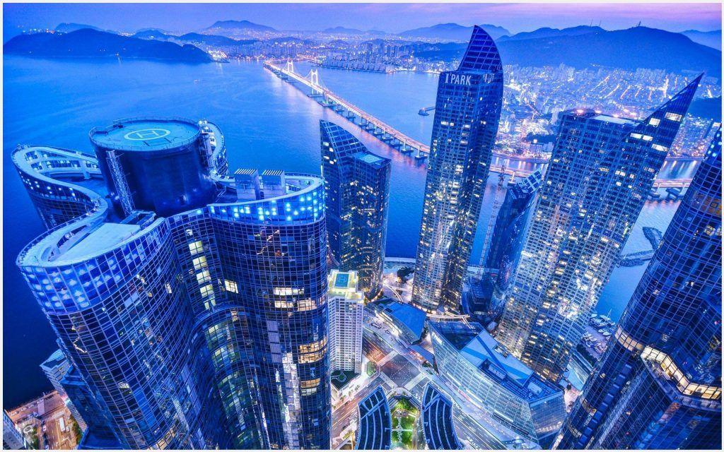 Busan South Korea Wallpaper Busan South Korea Wallpaper 1080p
