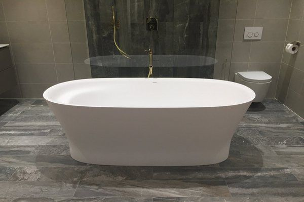 Duravit Cape Cod Freestanding Bath 700330