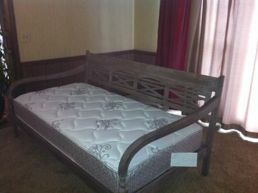 Indonesian Daybed Frame. World MarketDaybedsJellyGuest RoomBathrooms - Indonesian Daybed Frame Daybed