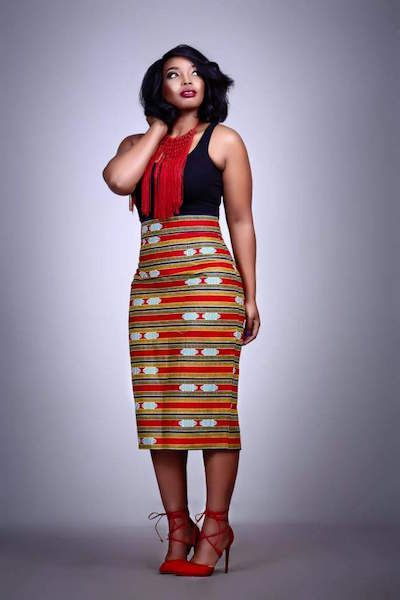 Thembisa Mdoda African Xplosion Pinterest African Fashion Africans And Lifestyle