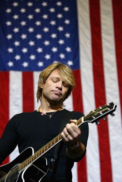"""Jon Bon Jovi Photos - """"Wetten, dass..?"""" Summer Edition TV Show - Zimbio"""