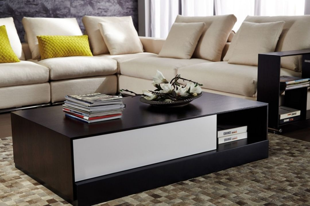 Impressive 30 Coffee Table Design For Your Living Room Living