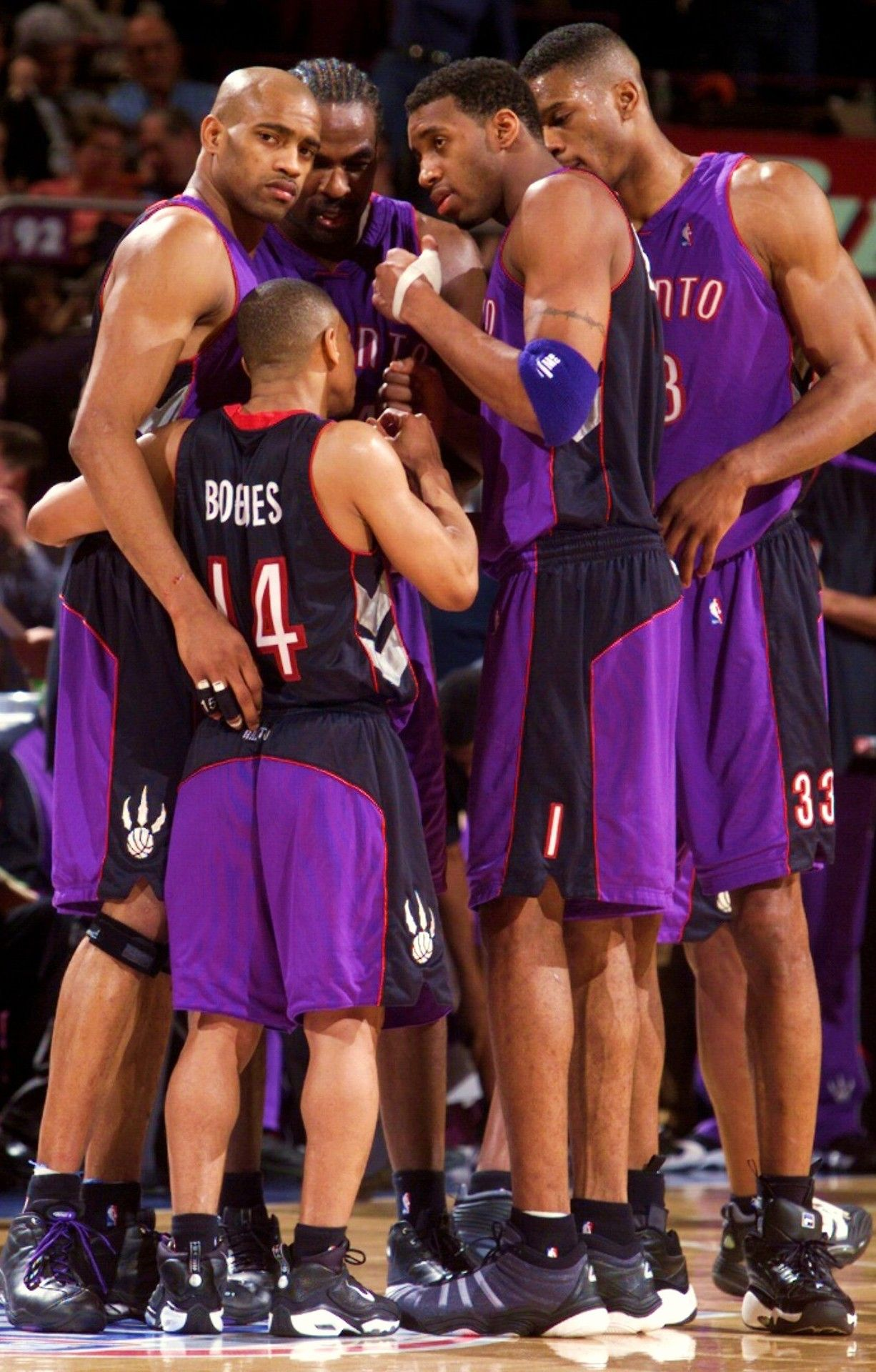 How big is vince carter dick that would