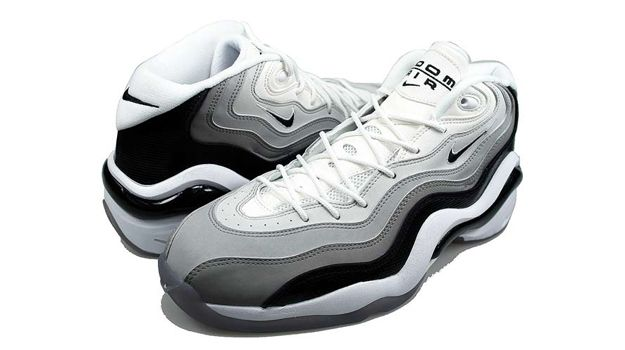 The 10 Best Nike Zoom Air Basketball Shoes
