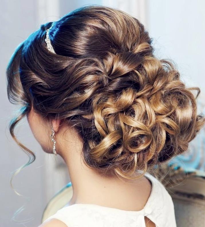 Wedding Hairstyle Ideas 8 112213
