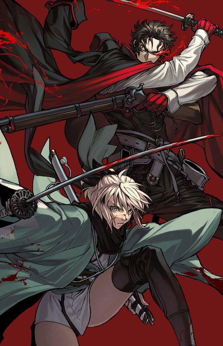 版権 Fate anime series, Saber fate grand order, Anime