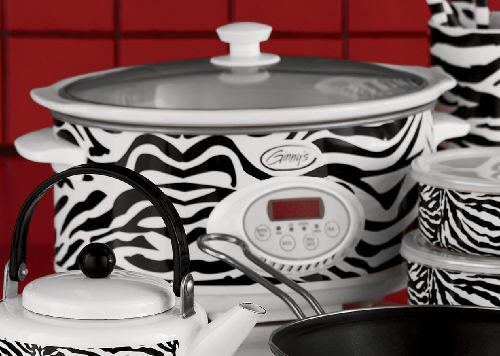Zebra Kitchen Zebra Decor Dining Room Table Decor Cooking Gadgets